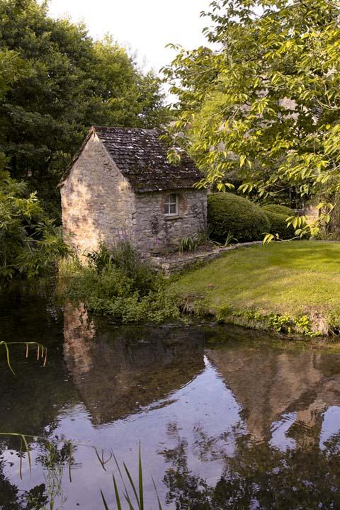 The Mill-Little Faringdon