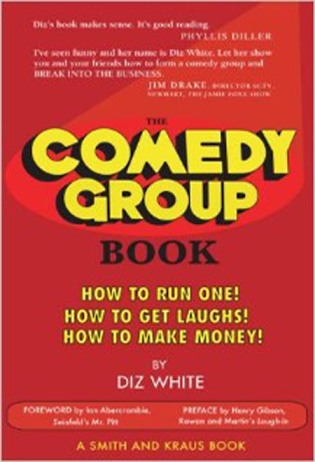 Comedy Group Book 2